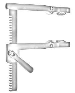 Favaloro-Morse Retractor